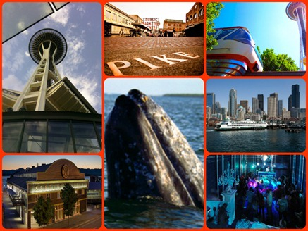 Seattle Main Page