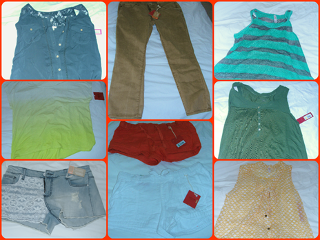 June Fashion