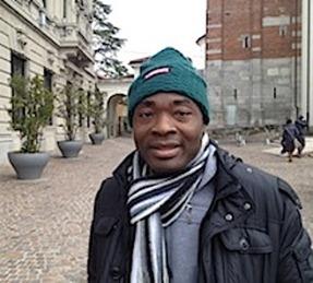 Roger Mbede