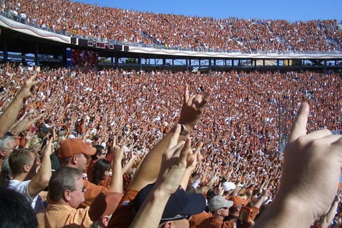 Longhorn Nation